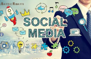 programmare post sui social media