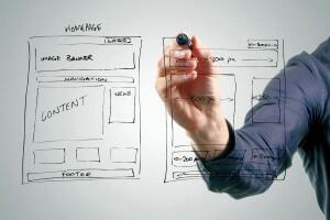 corso di web design & master