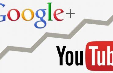 Youtube si stacca da Google+