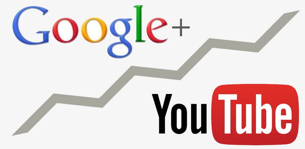 Youtube si stacca da Google+