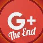 google+ chiude